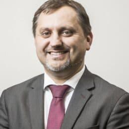 Mgr. Jan Rafaj, MBA