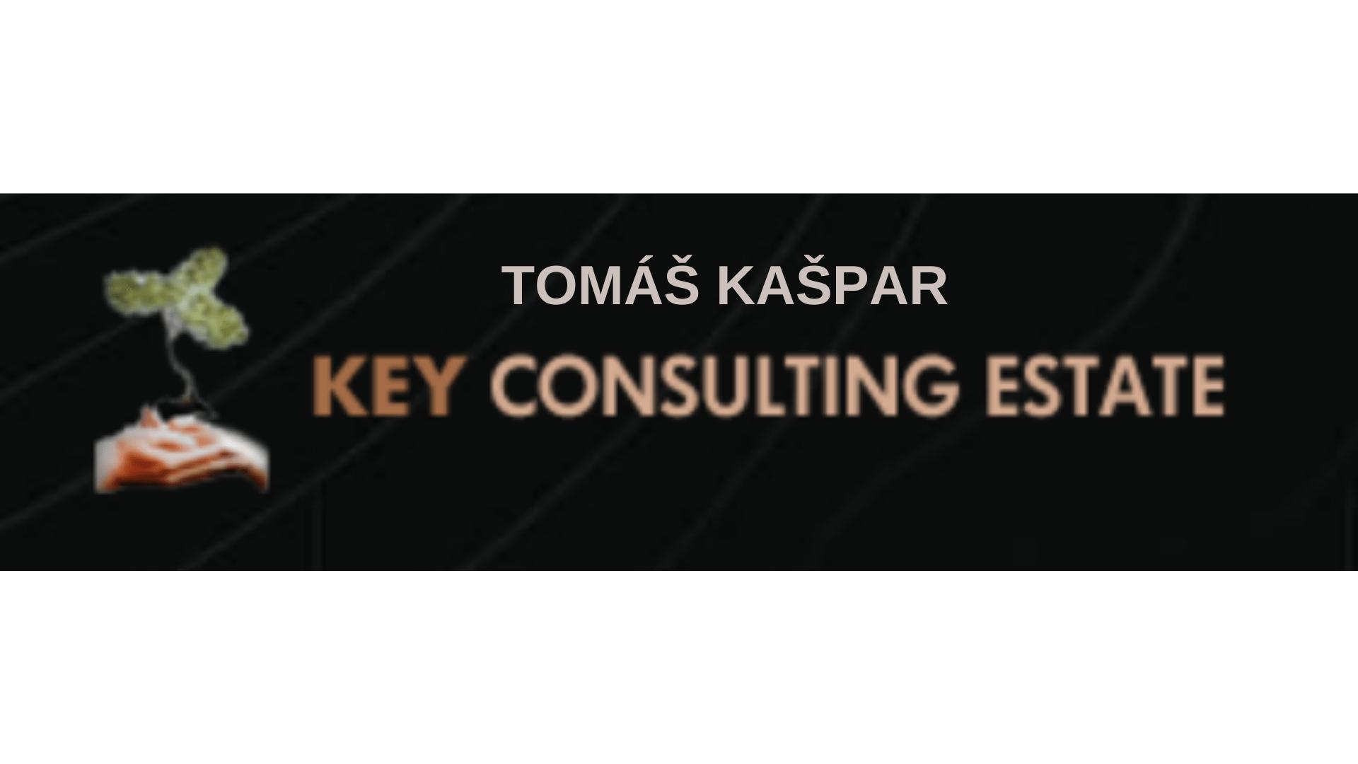 Tomáš Kašpar - Key  Consulting Estate