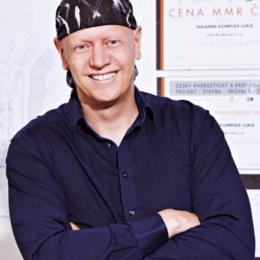 Bc. Tomáš Kašpar, MBA