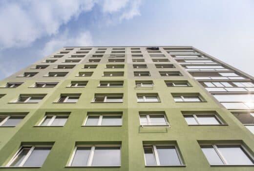 Trigema: Průměrný nájem v Praze loni klesl o 1,5 % na 335 korun/m2. Nejlevnější je Moravskoslezský kraj